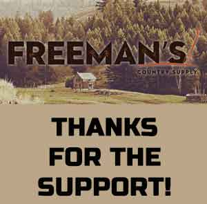 freemans country supply